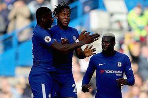 Chelsea thanh lý một lúc 4 ngôi sao