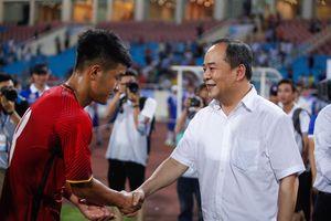 VFF chờ Thứ trưởng Lê Khánh Hải hoàn tất hồ sơ