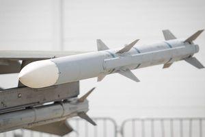 Estonia khổ sở tìm tên lửa bị tiêm kích Tây Ban Nha phóng nhầm