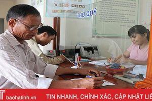 Quỹ Tín dụng Bắc - Thạch: Đồng hành với nông dân phát triển kinh tế