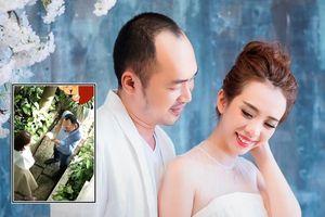 Thực hư chuyện Thu Trang – Tiến Luật cãi nhau vì ngoại tình