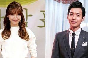 Cư dân mạng xứ Hàn đã bình chọn cặp đôi nghệ sĩ có gu thời trang chất nhất