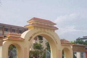Thanh tra lại vụ sai phạm tiền tỷ tại trường THPT chuyên ở Kiên Giang