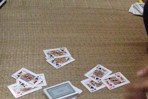 Tạm giữ đối tượng đánh bác vợ tử vong vì chơi bài