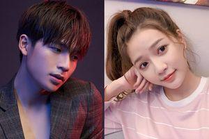 Cặp đôi Yoon Trần và An Vy viết tiếp câu chuyện tuổi thanh xuân 'cực ngọt' trong clip mới