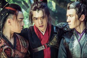 Nội dung khác xa nguyên tác nhưng 'Vũ động càn khôn' vẫn nhận được nhiều phản hồi tích cực trên Douban