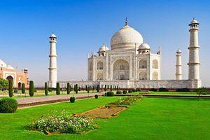 Thán phục những tuyệt tác kiến trúc vĩ đại của người xưa