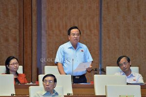 Đbqh Nguyễn Thanh xuân: cải cách hành chính đã có nhiều chuyển biến tích cực