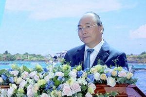 Hơn 16.000 tỷ đồng đầu tư vào tiền Giang