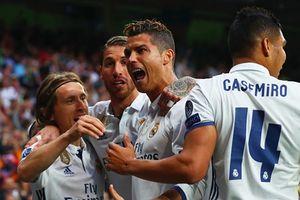 Những lý do để tin Real sẽ không sụp đổ khi vắng Ronaldo