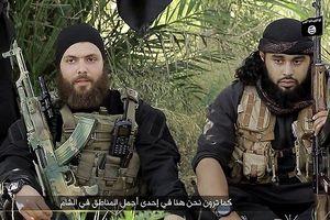 Australia tước quốc tịch của 5 đối tượng khủng bố dính đến IS