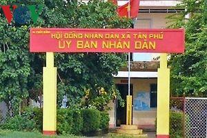 Một Chủ tịch HĐND xã ở Cà Mau bị khởi tố vì làm trái quy định Nhà nước