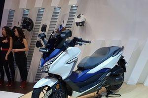 Honda Forza 250 chốt giá 113 triệu đồng