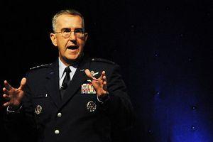 Tướng Mỹ cảnh báo nguy cơ Nga-Trung Quốc phát triển vũ khí siêu thanh