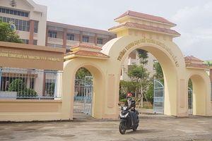 Thanh tra lại sai phạm tiền tỷ của hiệu trưởng trường THPT chuyên ở Kiên Giang