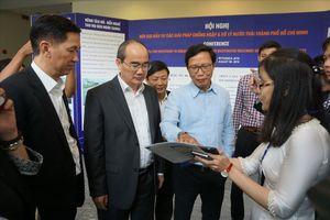 TP Hồ Chí Minh kêu gọi đầu tư hai dự án trọng điểm về môi trường