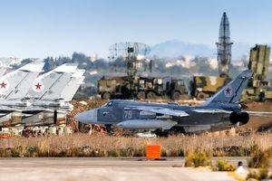 Áp sát căn cứ Syria, Nga bắn thẳng vào máy bay không người lái