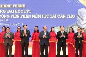 Sinh viên Đại học FPT sẽ là đội ngũ nhân lực công nghệ tiềm năng