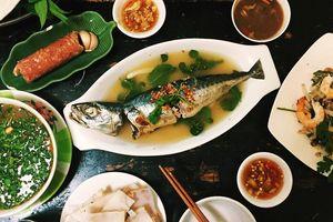 5 địa chỉ ăn món Quảng Nam - Đà Nẵng ngon đúng điệu ở TP.HCM