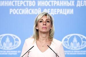 Phản ứng mạnh mẽ, Nga cân nhắc biện pháp đáp trả lệnh trừng phạt của Mỹ