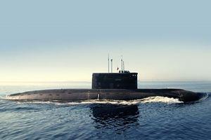 Nga sẽ bán cho Philippines tàu ngầm Kilo bản nội địa?