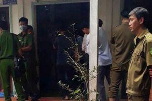 NÓNG: Nghi án con sát hại cha mẹ dã man ở Vĩnh Long