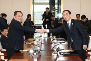 Nỗ lực cải thiện quan hệ liên Triều