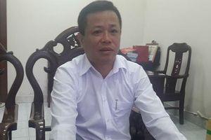 Khởi tố, bắt giam nguyên Bí thư Thị ủy Bến Cát