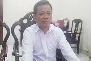 Công bố nguyên nhân nguyên Bí thư Thị ủy Bến Cát, tỉnh Bình Dương bị bắt