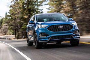Ford Territory - SUV bình dân giá siêu rẻ sắp ra mắt