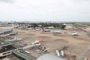 Triển khai lập quy hoạch mở rộng sân bay Tân Sơn Nhất