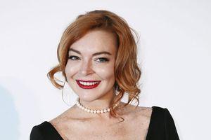 Lindsay Lohan phát ngôn gây tranh cãi về phong trào #MeToo