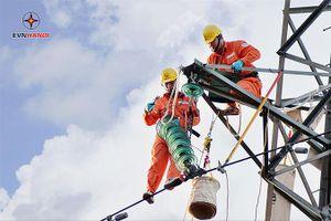 Nguy cơ thiếu điện trong 5 năm tới