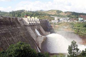 Quảng Nam họp 'nóng' về an toàn hồ đập thủy điện