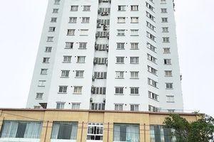 Nghệ An: Rơi từ tầng 10 tòa nhà, người phụ nữ tử vong tại chỗ
