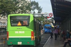TP.HCM: Tạm ngưng 2 tuyến xe buýt 149 và 40 vì vắng khách
