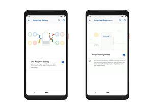Trí tuệ nhân tạo (AI) trên Android 9 Pie tạo ra trải nghiệm đơn giản và thông minh hơn