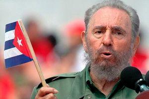 Thắt chặt tình hữu nghị giữa nhân dân TP.HCM và nhân dân Cuba