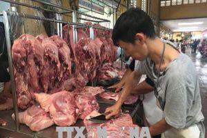 Sắp có tiêu chuẩn quốc gia đối với thịt lợn mát