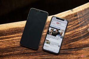 Bản mẫu iPhone X Plus về Việt Nam, so sánh kích thước với iPhone X và iPhone 7 Plus