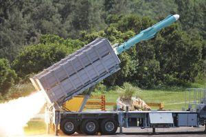 Ý đồ của Đài Loan khi đưa Trung Quốc vào tầm bắn tên lửa
