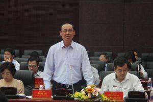 Hoàn thiện giao thông đường bộ, phát triển hàng không, cảng biển Đà Nẵng
