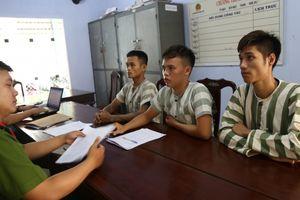 Thừa Thiên Huế: Công an huyện Phú Lộc liên tục bắt giữ những đối tượng 'chôm' xe máy