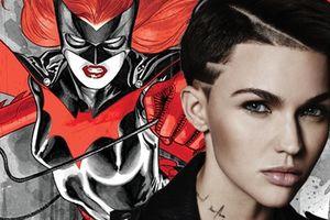 Phát biểu thay mặt cộng đồng LGBT của Ruby Rose khi được cast vào vai chính trong dự án 'Batwoman'