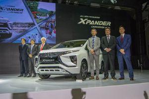 Mitsubishi Xpander 2018 và những điểm trừ đáng tiếc