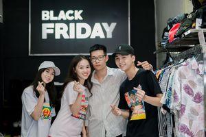 Đồ chất giá chỉ từ 50K, đây là shop thời trang được giới trẻ Hà Nội kết nhất