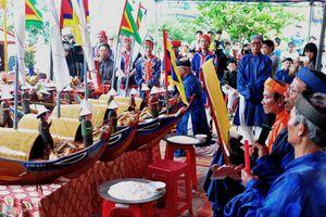Bảo tồn và phát huy các di sản văn hóa trên địa bàn tỉnh Quảng Ngãi