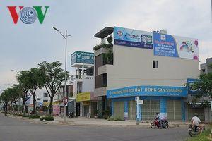 Thị trường bất động sản Đà Nẵng đang chững lại