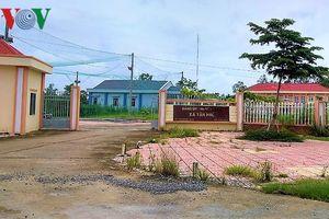 Cựu Phó Chủ tịch xã ở Cà Mau bị khởi tố liên quan số tiền 850 triệu