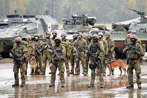 Phá bỏ 'cấm kỵ', Đức có thể bước vào ván cờ hạt nhân nguy hiểm